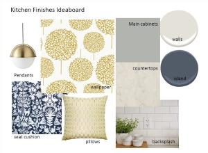 Angela VanDeWalle offers interior design services in Austin, TX